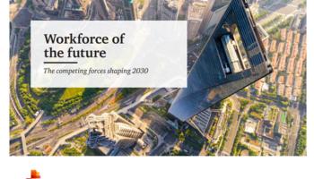 Workforce of the future  - PwC 2020
