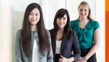 The female millennial: a new era of talent - PwC 2015