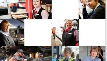 Women in Rail Industry Report - 2015