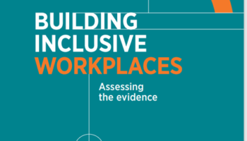Building Inclusive Workplaces - CIPD 2019