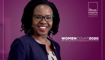Women Count - The Pipeline 2020